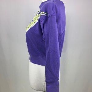 Nike Sweaters - Nike Women's Sports Workout Sweater Size Medium